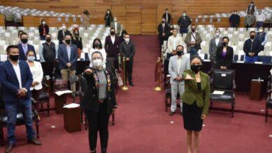 Photo of Rinden protesta consejeros honoríficos de Consejo Estatal Ciudadano de Comisión de Búsqueda de Personas