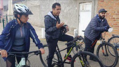 Photo of Bicicleta, excelente opción de movilidad ante Covid-19: Ricardo Crespo