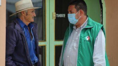 Photo of Los adultos mayores merecen respeto y apoyo total: Manuel Fermín Rivera Peralta