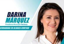Photo of Darina Márquez lamenta no haber sido invitada a debate del PRI, PRD y Morena