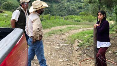 Photo of La propuesta del PRI con Vicente Hernández suma voluntades en Eloxochitlán
