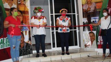 Photo of Que San Felipe Orizatlán no se quede atrás: Erika Saab Lara