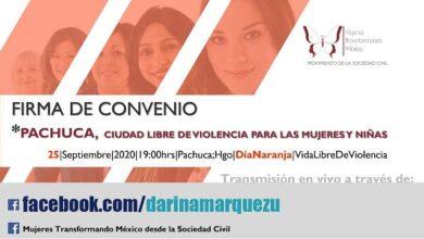 Photo of Candidatos de Pachuca, presentes en el debate por una Ciudad libre de violencia para las mujeres y niñas