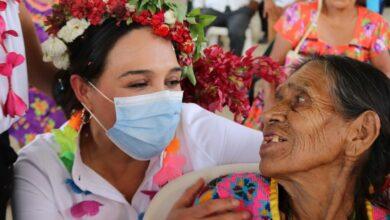 Photo of Candidatas y Candidatos deben convencer con el valor de la palabra: Erika Rodríguez