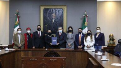 Photo of Secretario de Gobierno entrega 4to. Informe de Resultados de la administración ejecutiva estatal