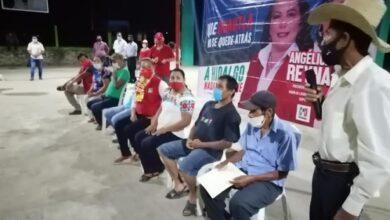 Photo of La prosperidad será para todas las comunidades de Huautla : Angélica Reyna