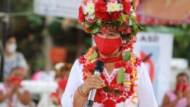 Photo of La voluntad ciudadana se manifiesta a favor de Adela Pérez y se confirmará el 18 de octubre