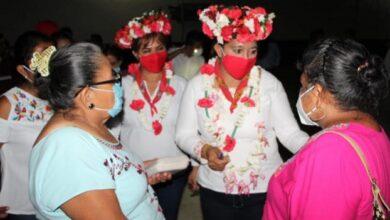 Photo of Huejutla ganará con Adela Pérez, afirman vecinos de diversas colonias