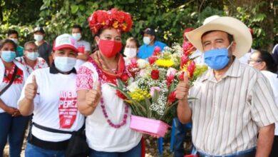 Photo of Cuidar la salud de la población es una prioridad en mi plan de gobierno: Adela Pérez