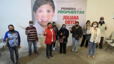 Photo of El presupuesto no debe ser un obstáculo, hay que tocar puertas para alcanzar las metas: Juliana Ortiz