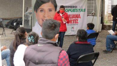 Photo of Gobierno de trato digno, personalizado, con calidad y calidez: Juliana Ortiz