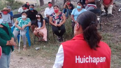 Photo of Avanza la campaña de la candidata del PRI por Huichapan