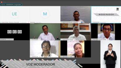 Photo of IEEH realiza debates en Tecozautla, Huichapan, Nopala de Villagrán y Atlapexco