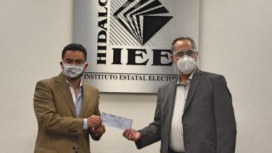 Photo of Citnova recibe del IEEH recurso de multas electorales