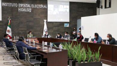 Photo of IEEH aprueba registro de candidaturas en reserva para 34 municipios y sustituciones en 2 más