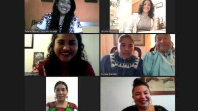 Photo of Importante la educación para el desarrollo de las comunidades originarias: Mujeres Indígenas