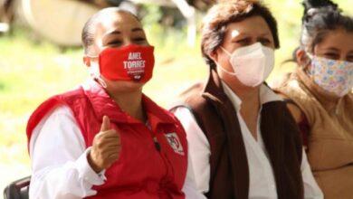 Photo of Con Anel Torres las mujeres avanzan con paso firme en Ixmiquilpan