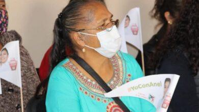 Photo of Con el apoyo ciudadano seré la primera presidenta de Ixmiquilpan: Anel Torres