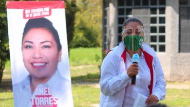 Photo of Anel Torres reconoce a los campesinos como Héroes del desarrollo económico de Ixmiquilpan