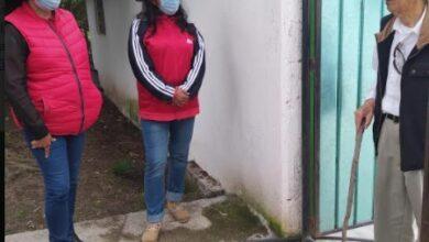 Photo of El acceso al agua potable es un derecho humano que vamos a garantizar: Adriana Chávez