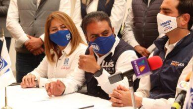 Photo of No permitiremos una elección de estado: Marko Cortés