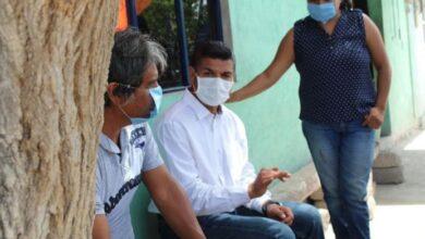 Photo of Urgente fortalecer el sistema de salud en Mixquiahuala: Jorge Candelaria