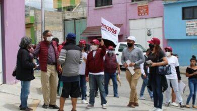 Photo of Trabajaremos para limpiar el gobierno de corrupción: Pablo Vargas