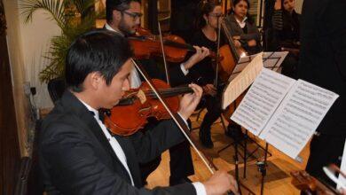 Photo of Alistan cuarta temporada de música de cámara en Tulancingo