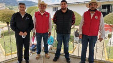 Photo of Omitlán tiene condiciones para la inversión, vamos a impulsarla para generar empleos: Martín Borbolla