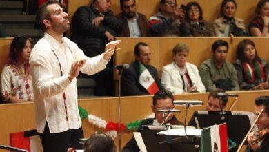 Photo of OSUAEH rendirá tributo a Juan Gabriel con Mexicanísimo virtual