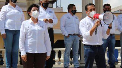 Photo of Candidato independiente a la presidencia municipal de Pachuca presenta plan de trabajo a la ciudadanía