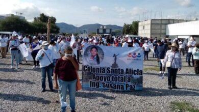Photo of 50% del gabinete con mujeres indígenas: Susana Paz García