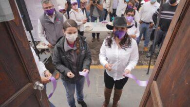 """Photo of Inauguración de la Casa de Campaña de Yureli Zarco, """"La Chapis"""" en Zempoala"""