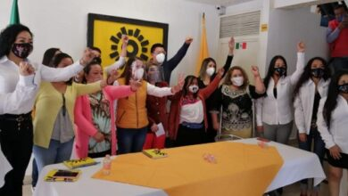 Photo of Llama PRD implementar protocolo de atención a violencia política de género