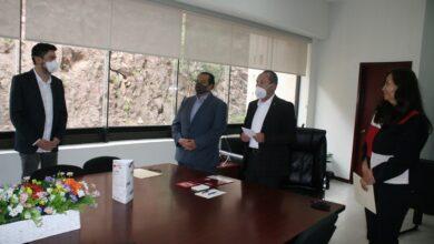 Photo of Obtiene mención honorífica egresado de la Maestría en Ciencias Sociales de la UAEH