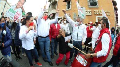 Photo of PRI de Hidalgo es de resultados y seguiremos resolviendo necesidades: Alejandro Moreno