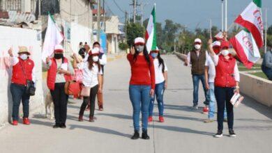 Photo of Para avanzar, primero haremos una gestión contundente para abatir los rezagos: Raquel Cerón