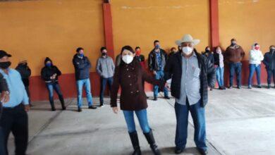 Photo of Mejorar la seguridad, la petición más reiterada y que será atendida: Nely López