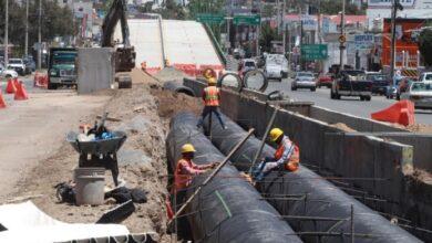 """Photo of """"Hoy estamos construyendo obras que les brinden a los ciudadanos seguridad y bienestar"""":JMA"""
