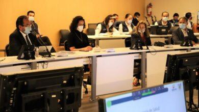 Photo of Autoridades trabajan para el desarrollo de protocolos de vigilancia sanitaria para el periodo electoral