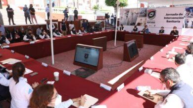 Photo of Comprometidos ayuntamientos de la región Tepeji a reforzar medidas contra Covid-19