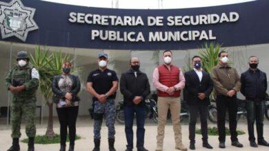 Photo of Designan al Comisario de Seguridad Pública, Tránsito y Vialidad Municipal de Tizayuca