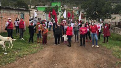 Photo of La voz de los ciudadanos y la experiencia enriquecen nuestra propuesta: Patricia González