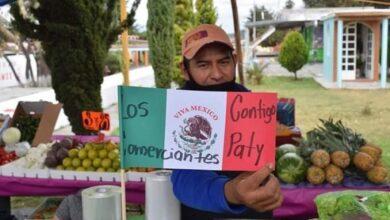 Photo of ¡Cuenta Conmigo! es la voz que se repite en Tepeapulco en torno a la candidatura de Patricia González