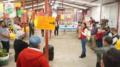 Photo of Ampliar la oferta educativa en Tizayuca, una prioridad para Ixchel Gutiérrez