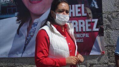 Photo of Fraccionamientos en orden, con servicios y que sus habitantes tengan certeza jurídica de su propiedad: Ixchel Gutiérrez