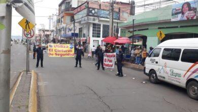 Photo of Cero tolerancia a la corrupción en materia de seguridad pública: Concejo Municipal de Tizayuca