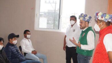 Photo of El 50% de los cargos públicos en mi administración serán ocupados por jóvenes: Daniel Juárez