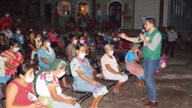 Photo of Este proceso nos une en torno a nuestros objetivos comunes: Daniel Juárez