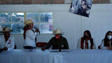 Photo of Al campo nada lo detiene, Tlaxcoapan no se quedará atrás: Mine Maturano